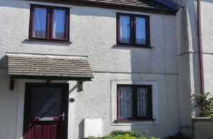 3 Bedroom house with parking – Hayle