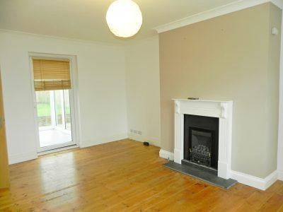3 bedroom house with large garden and ensuite bathroom – Hayle