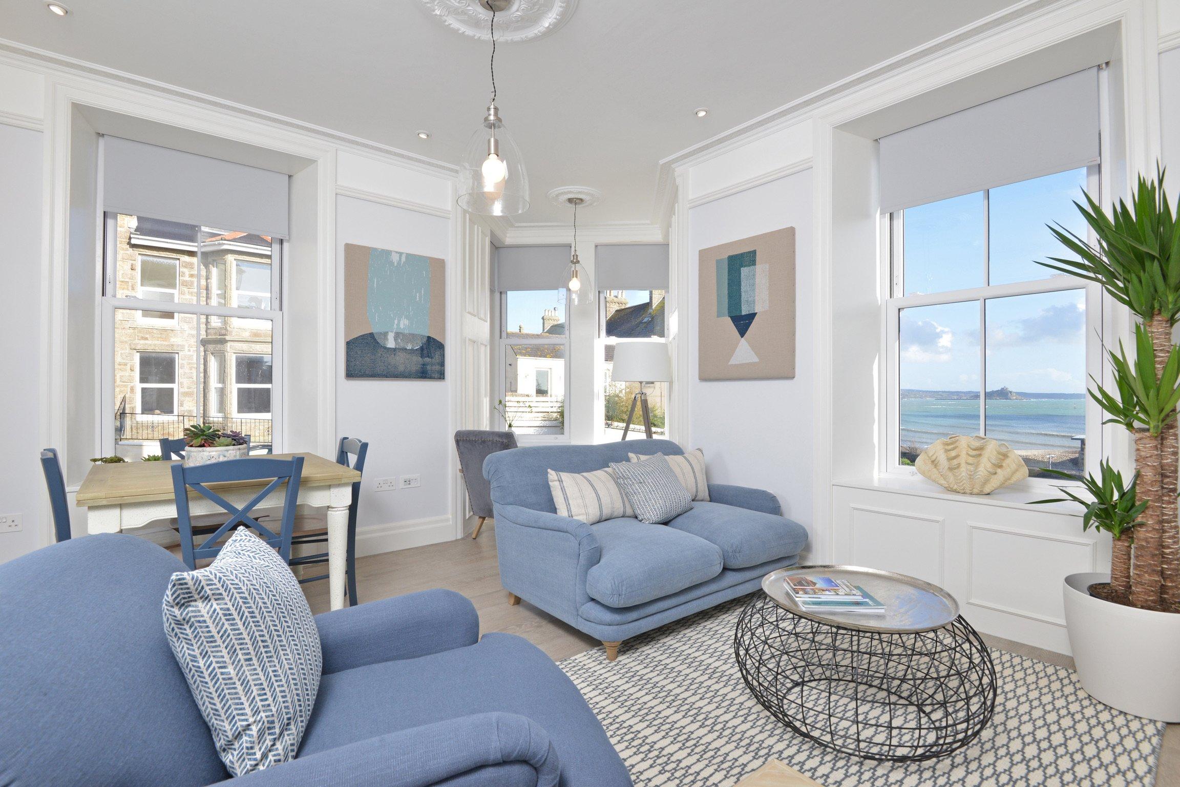 Luxury 2 Bedroom Apartment to rent