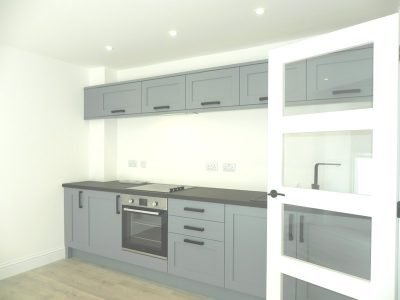 1 Bedroom Hayle Apartment for Rent